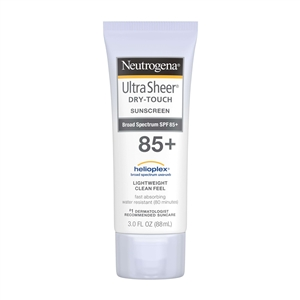 Neutrogena Dry Touch Spf 85 - 3 Fl. Oz.