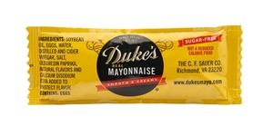 Dukes Regular Mayonnaise - 12 Grm.
