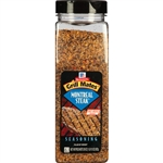 McCormick Montreal Steak 29 oz. Grill Mates Seasoning