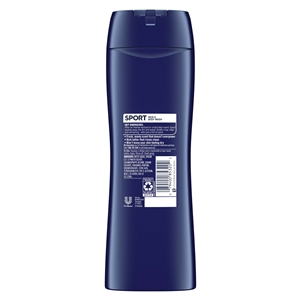 Body Wash Suave Mens Active Sport - 12 Oz.