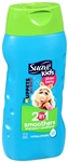 Unilever Best Foods Suave Kids 2 In 1 Strawberry Smoother Shampoo Conditioner 12 Oz.