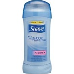 Unilever Best Foods Suave Antiperspirant and Deodorant Powder - 2.6 oz.