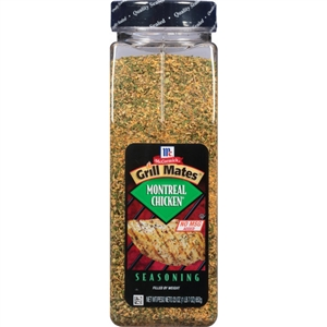 McCormick Montreal Chicken 23 oz. Seasoning