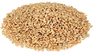 John B. Sanfilippo and Son Fisher Roasted Sunflower Kernels - 2 Lb.