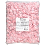 John B. Sanfilippo and Son Fisher Pinwheel Peppermint - 5 Lb.