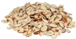 John B. Sanfilippo and Son Natural Sliced Almond Nut - 5 Lb.