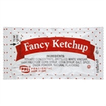 Portion Pac Ketchup Single Serve Foil Pouch - 7 Grm.