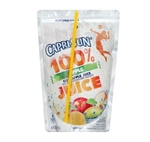 Kraft Nabisco Capri Sun Apple Splash Beverage - 6 Oz.