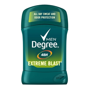 Unilever Best Foods Degree Extreme Blast Antiperspirant and Deodorant For Men - 1.7 Oz.