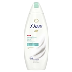 Unilever Best Foods Dove Sensitive Skin Body Wash - 12 oz.