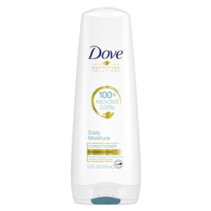 Unilever Best Foods Dove Daily Moisture Therapy Conditioner - 12 oz.