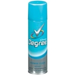 Antiperspirant Degree Shower Clean Deodorant - 6 Oz.