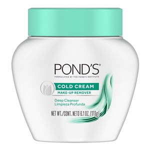 Unilever Best Foods Ponds The Cool Classic Cold Cream - 6.1 oz.
