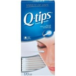 Unilever Best Foods Q-Tips Cotton Swabs - 170 Count