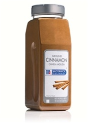 McCormick Ground Cinnamon 18 oz.