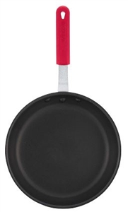 Winco Aluminum Quantum with Sleeve Fry Pan - 14 in.