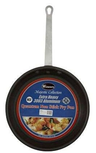 Winco Aluminum Quantum with Sleeve Fry Pan - 8 in.