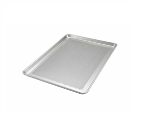 Winco Aluminum Sheet Pan Full Size - 18 in. x 26 in.