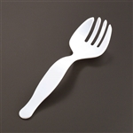 Serving Fork Black - 8.75 in.