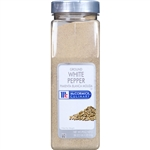 McCormick White Ground 18 oz. Pepper