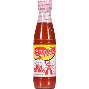 Texas Pete Hot Sauce - 6 oz.