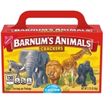 Kraft Nabisco Barnums Animal Cracker - 2.12 Oz.
