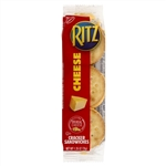 Kraft Nabisco Ritz Sandwich With Cheese Cracker - 1.35 Oz.
