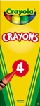 Crayola Crayon In Tuck Box