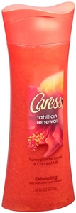 Caress Tahitian Renewal Body Wash - 18 Fl. Oz.