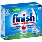 Finish Fresh Scent Power Ball Tab - 13 oz.