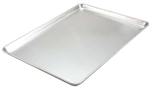 Winco Aluminum Sheet Pan Half Size - 13 in. x 18 in.