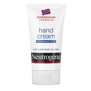 Neutrogena Norwegian Hand Cream - 2 Oz.