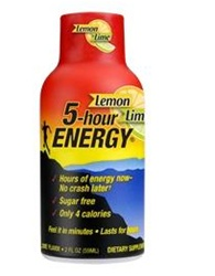 Living Essentials 5 Hour Energy Lemon-Lime 2 oz. Drink