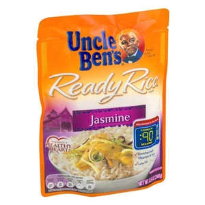 Ready Rice Jasmine - 8.5 Oz.
