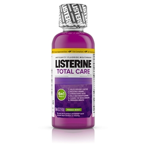 Listerine Total Care Freshmint - 95 Ml.