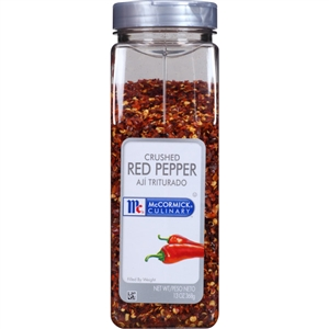 McCormick Red Crushed 13 oz. Pepper