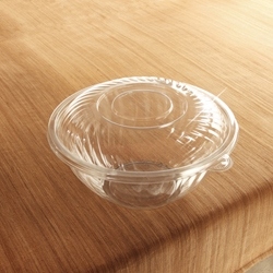 PrepServe Pet Lid Clear - 12 in.