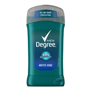 Degree Arctic Edge Deodorant - 3 Oz.