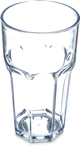 Louis Tumbler Clear - 20 Oz.