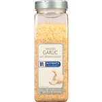 Seasoning Minced Garlic No Msg - 23 Oz.