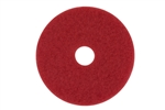 Buffer Pad Red - 17 in.