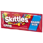 Wrigleys Original Skittles Bite Size Tear Share Candy