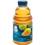 Gerber Infant Purees Pear Plastic - 32 Oz.