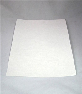 Chester's Filter Paper - 21.38 in. x 15.5 in.
