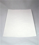Chester's Filter Paper - 17.13 in. x 24.13 in.