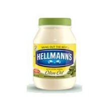 Hellmanns Mayonnaise Refined Olive Oil - 30 Fl. Oz.