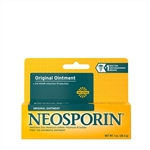 Neosporin Topical Triple Protection