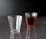 Clear Ware Clear Shot Glass - 2 oz.