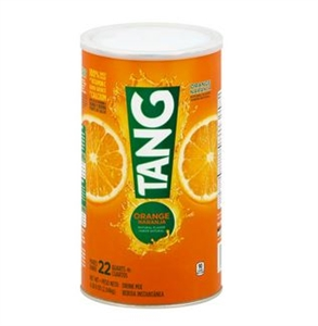 Tang Soft Drink Powdered Orange - 7 Oz.