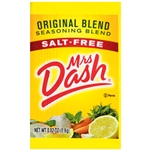 Precision Foods Mrs Dash Original Blend - 0.6 Oz.